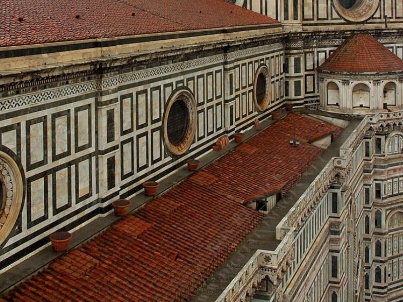 Visita Alle Terrazze Della Cattedrale Visita Guidata