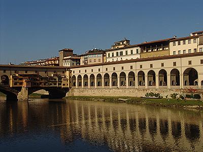 Visita Guidata: Corridoio Vasariano.