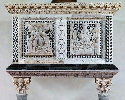 San Leonardo in Arcetri e il 'pulpito di Dante