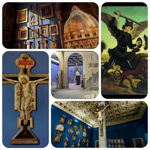 Museo Bardini: il Museo Blu di Firenze