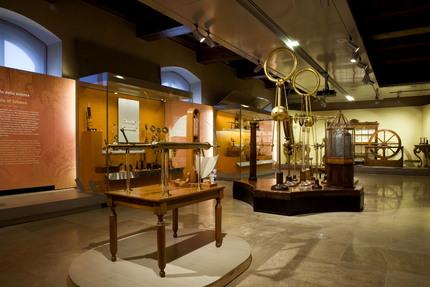 Proposta per i più piccoli: Museo Galileo Galilei