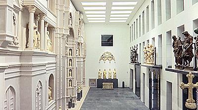 Nuovo Museo Opera del Duomo