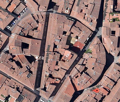 Visita guidata: Sulle tracce di Florentia, la città romana!