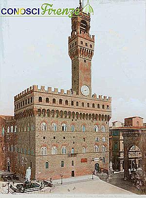 Visita Guidata: La residenza Medicea di Palazzo Vecchio