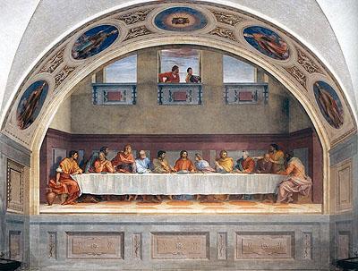Cenacolo di Andrea del Sarto