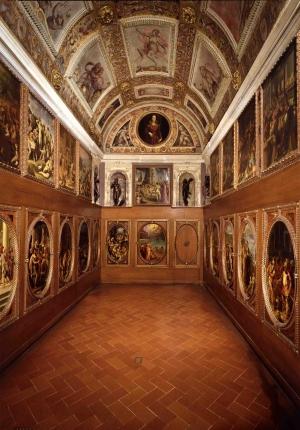Palazzo Vecchio e il suo Studiolo: simboli e segreti